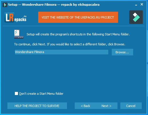 wondershare filmora full 5