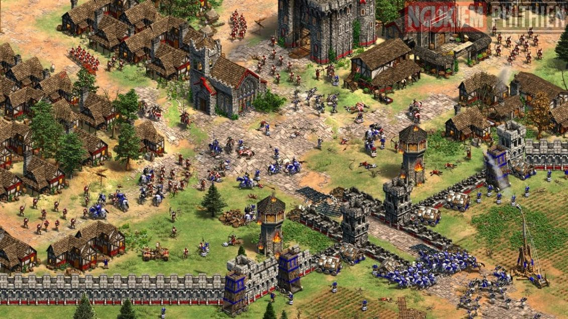 Age Of Empires 2 Google Drive